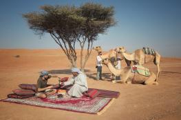 صحيفة بريطانية: السلطنة وجهة سياحية فريدة تفوق التوقعات