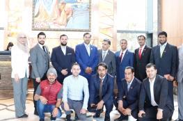 وفد تجاري عماني يبحث تعزيز مجالات التعاون في زيارة إلى تركيا