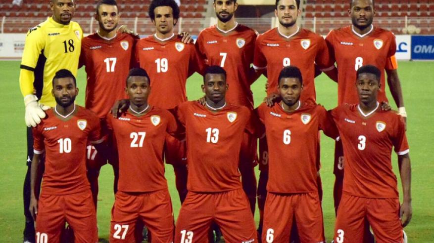 """""""الأحمر"""" يلتقي البحرين وديا ضمن استعداداته للتصفيات المؤهلة لنهائيات آسيا 2019"""