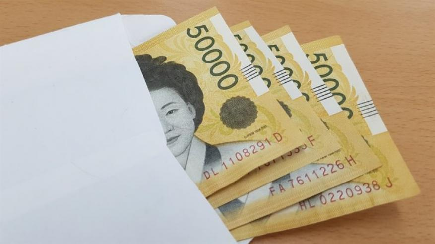 """العملة الكورية تقفز بدعم من مفاوضات """"الحرب التجارية"""""""