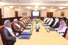 السلطنة والسعودية تبحثان التعاون الأمني والشرطي