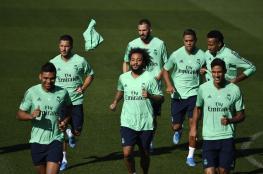 """ريال مدريد يبدأ معركة """"استعادة الأمل"""".. ويوفنتوس يواجه ليفركوزن في لقاء ذكريات """"الحلم الضائع"""""""
