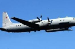 مقتل 15 عسكريا إثر تحطم طائرة روسية .. وسوريا وإسرائيل في دائرة الاتهام