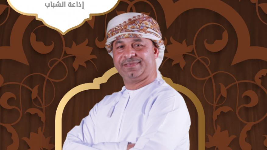 """البدوي يقدم """"كبار الشيم"""" على إذاعة الشباب"""