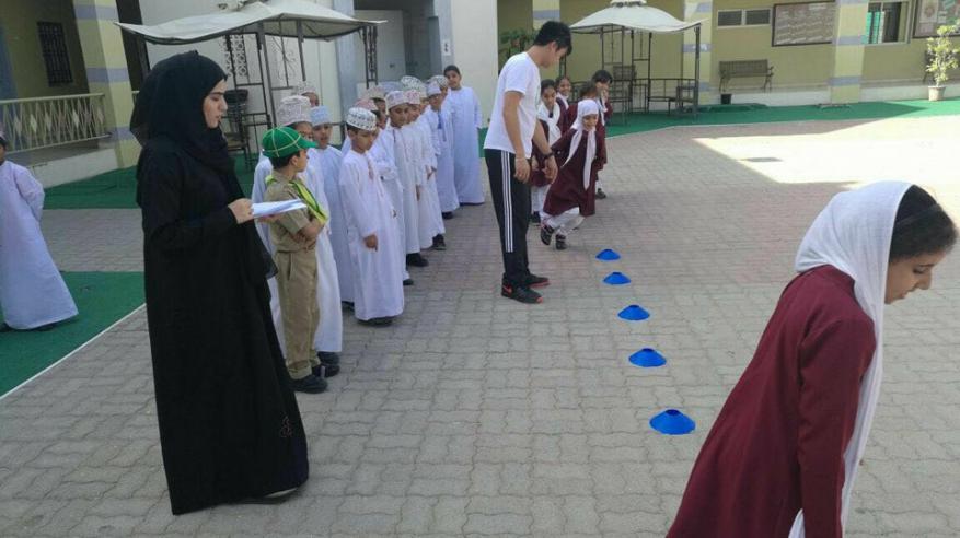 اليوم.. انطلاق برنامج مواهب تنس المستقبل بمشاركة 150 طالبا وطالبة