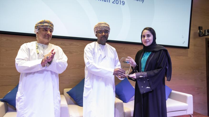 CFA Award Ceremony 1