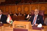 """السلطنة تشارك في """"تشاوري"""" الجامعة العربية بشأن سوريا"""