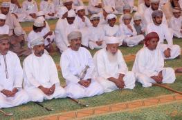 تكريم حفظة القرآن الكريم بجامع السلطان قابوس بصور