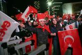 """التعديلات الدستورية في تركيا ترسخ """"إدمان السلطة"""" لدى إردوغان وتهدد بتدمير """"إرث أتاتورك"""""""