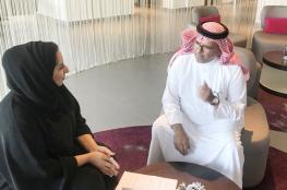 """البازعي لـ""""الرؤية"""": الفوز بجائزة السلطان قابوس """"علامة فارقة"""" بمسيرتي الثقافية"""
