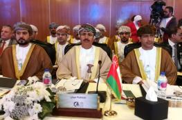السلطنة تشارك في مؤتمر العمل العربي بمصر.. ومناقشات حول تعزيز فرص التشغيل