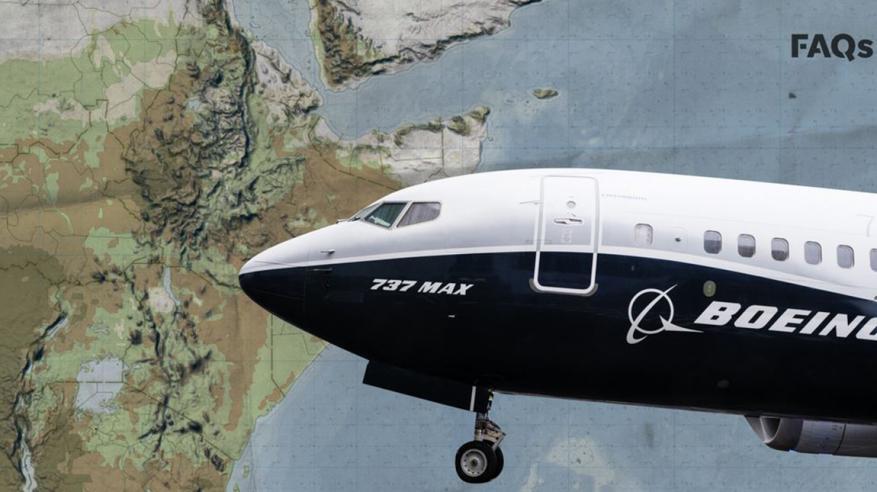 """""""تقرير سري"""" يكشف العيب القاتل في الطائرة المشؤومة """"بوينج 737 ماكس"""""""