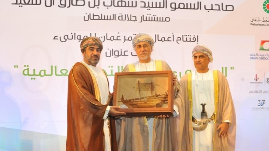 توصيات مؤتمر عمان للموانئ