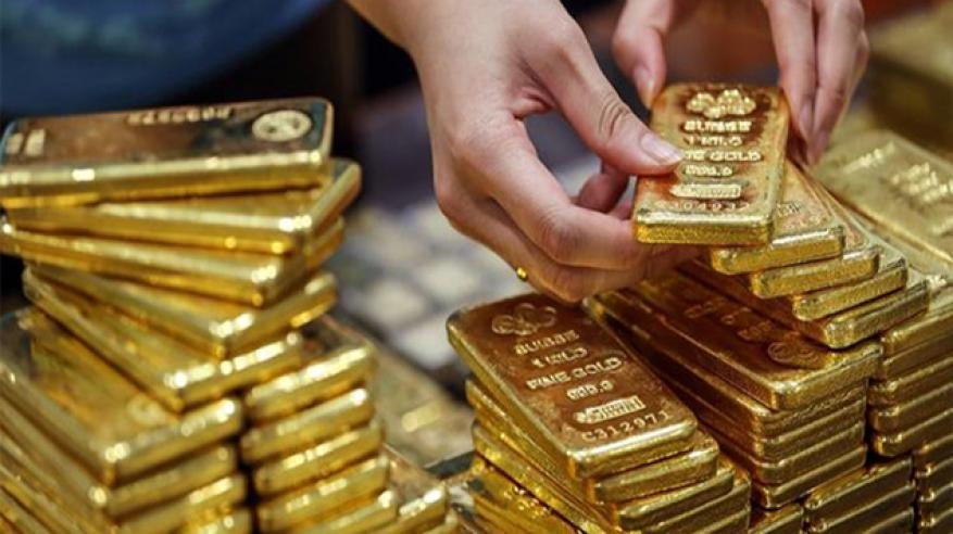 تضم 5 دول عربية ..  قائمة أكبر احتياطيات الذهب في العالم