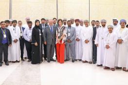 29 مشاركا من مؤسسة الزبير في منتدى القيادة والإدارة