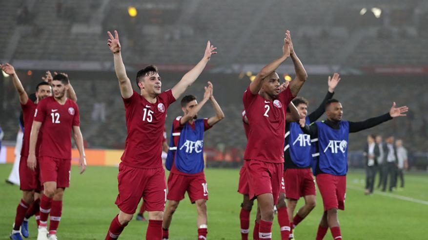 من هو مدرب منتخب قطر في كأس العالم؟