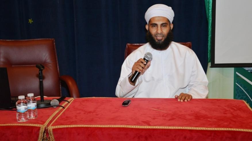 وزارة الأوقاف والشؤون الدينية تنظم ورشة تدريبية
