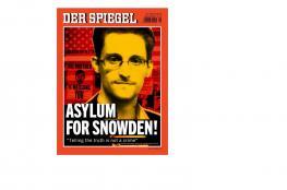 إدوارد سنودن يخرج عن صمته: هكذا تتجسس أمريكا على العالم
