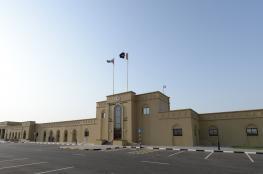 افتتاح مبنى خدمات الشرطة بولاية بدية.. بعد غدٍ