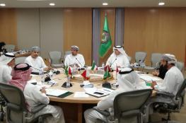 السلطنة تترأس اجتماع إدارات التعاون الدولي بوزارات العدل الخليجية في الرياض