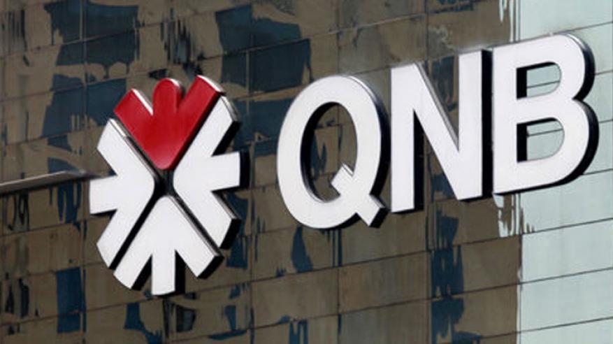 """""""QNB"""": بيئة صعبة للمستثمرين في ظل ضعف الطلب العالمي والمخاطر السياسية"""
