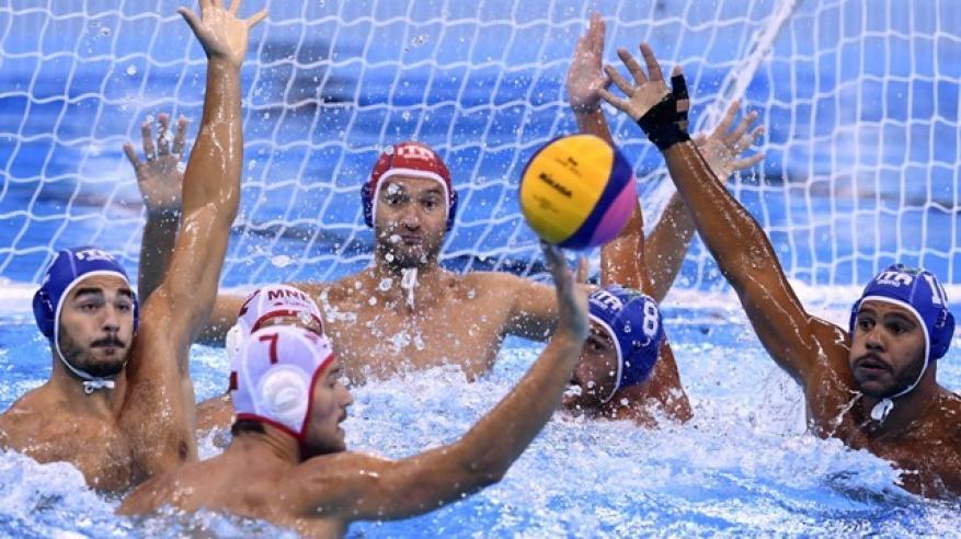 """صربيا تخطف ذهبية """"كرة الماء"""" على حساب كرواتيا"""