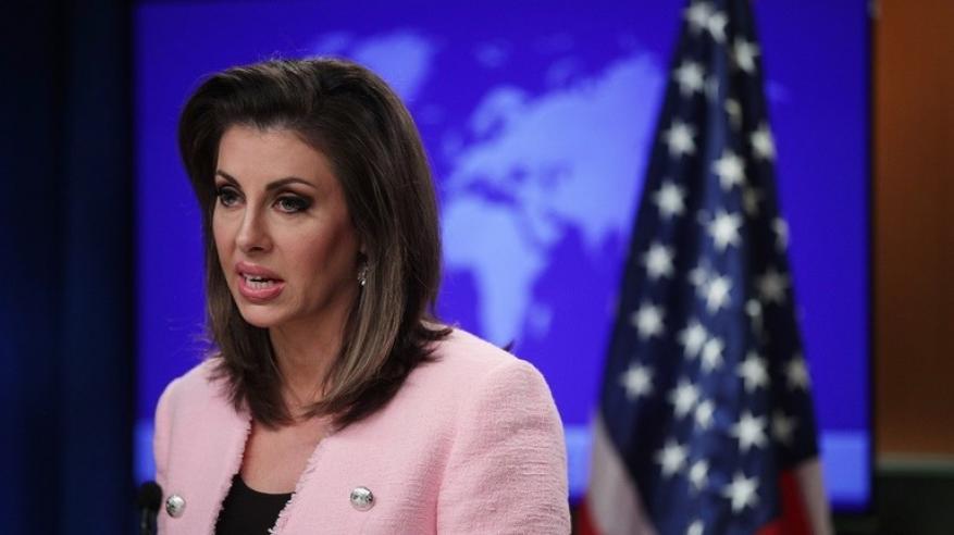 واشنطن: هذا خيار إيران الوحيد