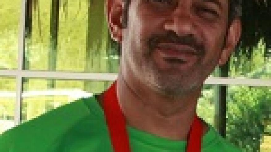 مروان الجهني