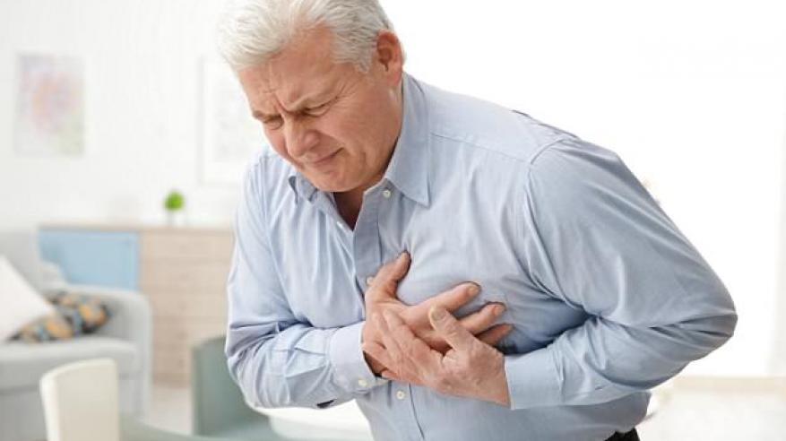 الإجهاد يهدد بعدم انتظام ضربات القلب