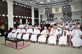 إنجازات وقصائد شعر.. العدل تحتفل بالعيد الوطني 49 المجيد