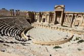 """""""اليونيسكو"""": تدمير داعش موقعين أثريين في تدمر جريمة حرب"""