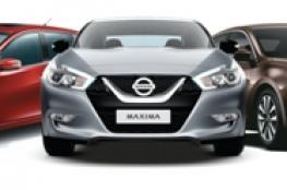 """""""نيسان"""" تفوز بلقب """"علامة السيّارات الأكثر موثوقية"""" في عمان"""