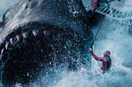 بالفيديو.. فيلم  The Meg يحصد 462 مليون دولار بشباك التذاكر