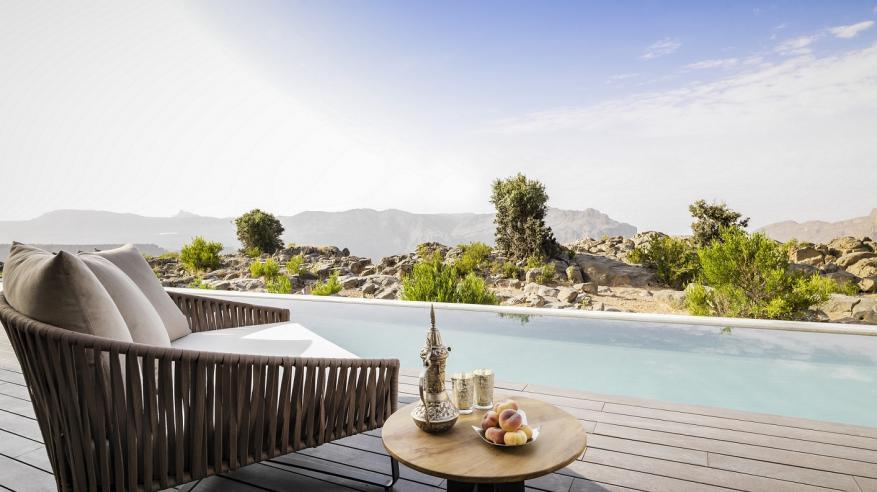 انطلاق أعمال مؤتمر عمان للاستثمار السياحي سبتمبر المقبل .. وتدشين حزمة مشروعات لتعزيز نمو القطاع