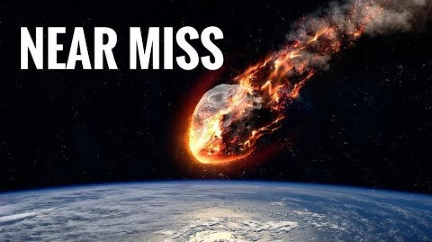 """كويكب بقوة 30 قنبلة نووية يهدد الأرض بمصير """"هيروشيما"""""""