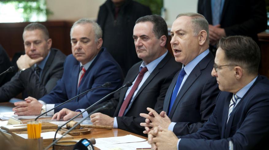 إسرائيل تقر بشن غارات على سوريا