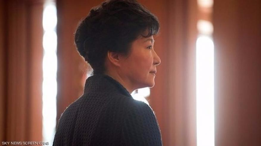 كوريا الشمالية تصدر أمراً بإعدام رئيسة كوريا الجنوبية