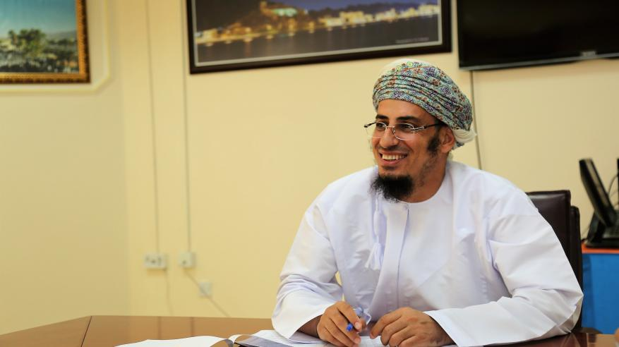 د. محمد الخروصي