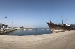 الفطيسي: ميناء السويق بداية لإنشاء سلسلة موانئ بطول الساحل العماني