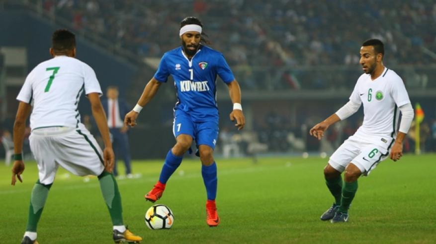 مدرب الكويت: خسرنا بالأخطاء الفردية ومنتخب السعودية لم يكن الأفضل