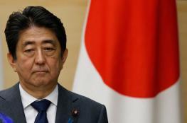 """الاقتصاد الياباني يمر بـ""""مفترق طرق"""" مع تصاعد مخاطر الركود"""