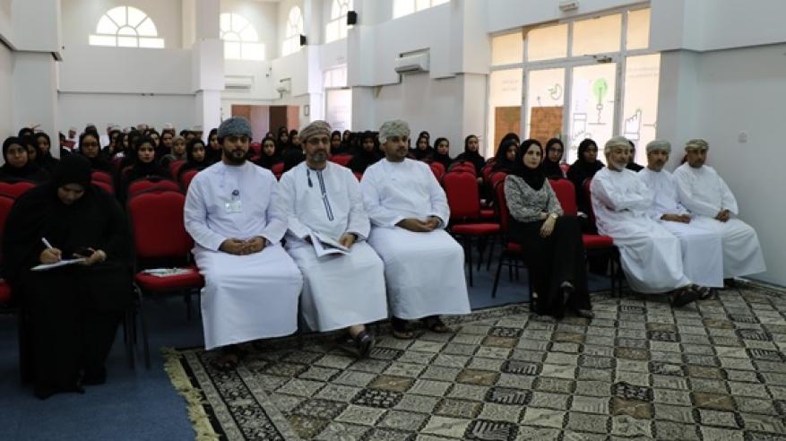 انطلاق اليوم التعريفي للطلاب الجدد بالجامعة العربية المفتوحة