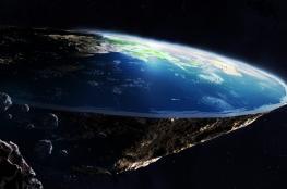 الأرض كروية أم مسطحة .. فيديو ناسا الأخير ينهي الجدل
