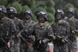 إقالة أول ضابط متحول جنسيا بالجيش الكوري الجنوبي