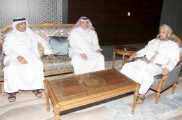آمر القوة البحرية الكويتية يختتم زيارته للسلطنة