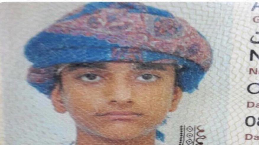 """شرطة عمان السلطانية: """"طفل المعبيلة"""" لم يكن مختطفا"""