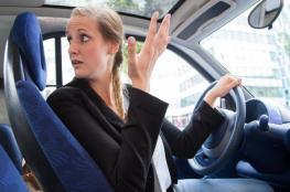 انخفاض معدل الذكاء بسبب قيادة السيارة ومشاهدة التلفزيون