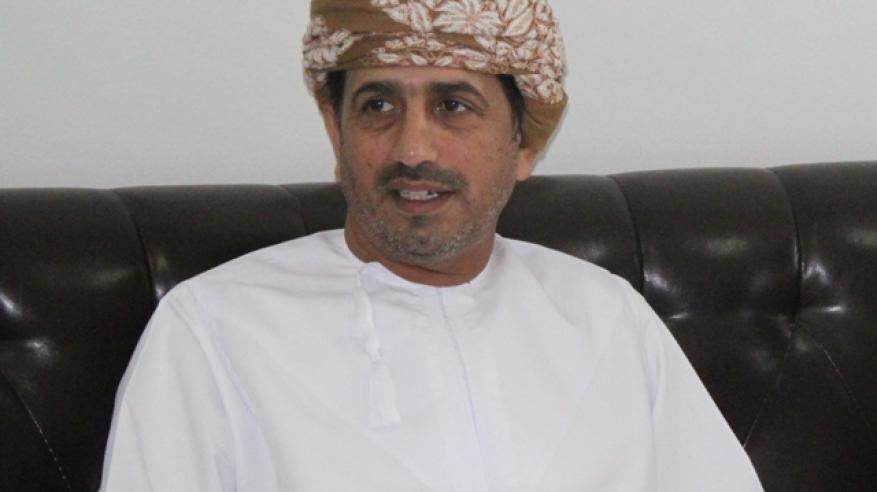 الشيخ أحمد المهري1