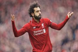 بالفيديو.. صلاح خارج قائمة المرشحين لجائزة أفضل لاعب في الدوري الإنجليزي