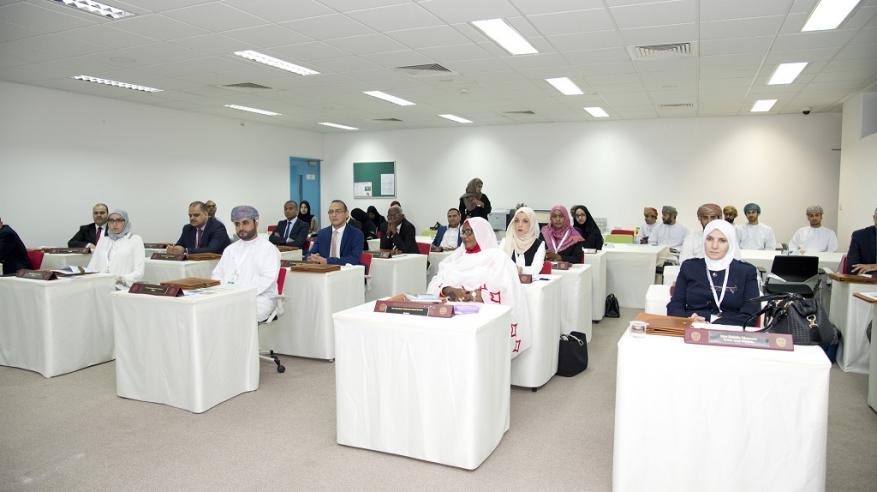 جامعة السلطان قابوس تستضيف أعمال الدورة التدريبية الإقليمية الرابعة للسياسات التجارية